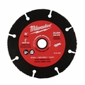 Milwaukee 49-94-3005 3'' Carbide Abrasive Blade
