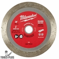 Milwaukee 49-94-3010 3'' Diamond Tile Blade