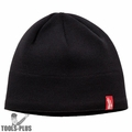 Milwaukee 502B Black Fleece Lined Beanie