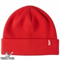 Milwaukee 503R Red Cuffed Beanie