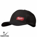 Milwaukee 505B GRIDIRON Snapback Trucker Hat