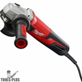 "Milwaukee 6117-33 5"" Slide Switch Small Angle Grinder"