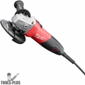 "Milwaukee 6130-33 4-1/2"" 7 Amp Small Angle Grinder"