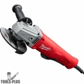 "Milwaukee 6142-31 4-1/2"" Small Angle Grinder Paddle Switch No-Lock On"