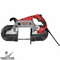 Milwaukee 6232-20 Deep Cut Variable Speed Band Saw
