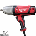 Milwaukee 9070-80 1/2 in. Corded Impact Wrench w/ Detent Pin