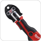 Cordless Press Tools
