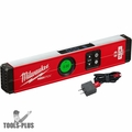 Milwaukee MLDIG14 REDSTICKTM Digital Level w PINPOINT Measurement Technology