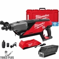 Milwaukee MXF301-1CP MX Fuel Handheld Core Drill Kit