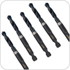 Shockwave Drill and Driver Bits