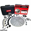 Nova Lathes 48266 G3 Bowl Turning Bundle (Includes 48232, JSCOLE, 6030+Case)