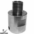 "Nova Lathes 9084 Spindle Adaptor M33 Female to 1"" 8TPI Male"