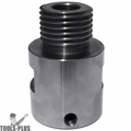 "Nova Lathes 9086 Spindle Adaptor 1"" Female to 1 1/4"" 8TPI Male"