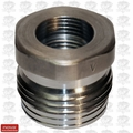 "Nova Lathes IVNS Chuck Insert/Adaptor 7/8"" 14 Thread"