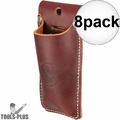 Occidental Leather 5527 Offset Tin Snip Holster 8x