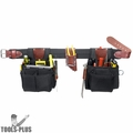 Occidental Leather 9525-XL The Finisher Tool Belt Set - XL