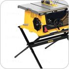 Portable Jobsite Table Saws