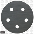 "Porter-Cable 13905 5"" Replacement Contour Sander Pad"