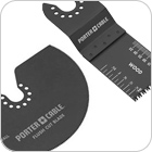 Oscillating and Multi-Tool Accessories