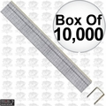 """Porter-Cable PUS12G 10,000 1/2"""" x 3/8"""" 22 Gauge Upholstery Staples"""