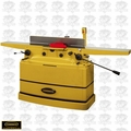 "Powermatic 1610082 Model PJ-882 2HP HH 8"" Parallelogram Jointer"