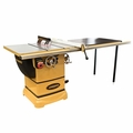 "Powermatic 1791001K Model PM1000 1-3/4HP 1PH Table Saw + 52"" Accu-Fence"