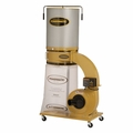 Powermatic 1791079K PM1300TX-CK Dust Collector 1.75HP 1PH 115/230V