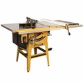 "Powermatic 1791230K 10"" Tablesaw 50"" Accu-Fence+ RIVING KNIFE"