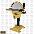 "Powermatic 1791276 1PH 230V 2HP 20"" Disc Sander"