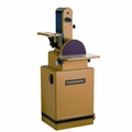 "Powermatic 1791292K Model 31A 2HP 3PH 115/230V 6""x48"" Belt/Disc Sander"
