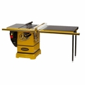"Powermatic 1792005K Model PM2000 5HP 10""Table Saw + 50"" AccuFence, Ext Table"
