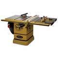 "Powermatic 1792008K Model PM2000 5HP 10""Table Saw"
