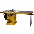 "Powermatic 1792010K Model PM2000 5HP 10""Table Saw + 50"" AccuFence, Ext Table"