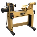 Powermatic 1792014AK 2014 PM Lathe 1HP w/ Stand