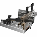 Powermatic 1799000 PM-TJ Tenoning Jig for Table Saw Woodworking