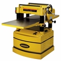 "Powermatic 1791315 209HH 5 HP, 1 Phase, 230V 20"" Helical Head Planer"