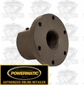 "Powermatic 6294736 3"" Face Plate for the 3520A & 4224"