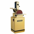 Powermatic 1791291K 1-1/2 HP Belt/Disc Sander