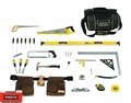 Proto JTS-0030CONT 30 Piece Contractor's Tool Set