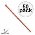Quik Drive SDWC15600-KT Strong-Drive Truss Rafter Screw (50 Count)