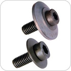 Replacement Lock Nuts, Screws and Wrenches