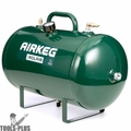 Rolair AIRKEG2 Portable Air Storage Tank and Air Compressor Accessory