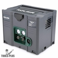 Rolair AIRSTAK Portable Air Compressor Integrates with Systainer
