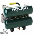 Rolair VT20ST 2HP, Splash Lubricated, 4.2 CFM @90PSI Air Compressor