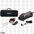 Roto Zip SS560VSC-30 120 Volt RotoSaw Variable Speed Spiral Saw Kit Refurb