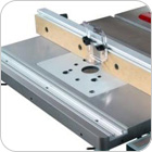 Router Tables and Components