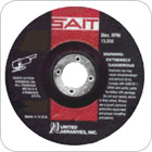 Grinding Wheels and Chain Discs