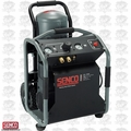 Senco PC0969 1-3/4HP 4-1/2 Gallon Roll Away Air Compressor