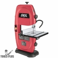 "Skil 3386-01 2.5 Amp 9"" Woodworking Band Saw with LED Work Light"