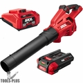 Skil BL4713-10 PWRCore 40V Brushless Leaf Blower w/2.5Ah Battery + Charger